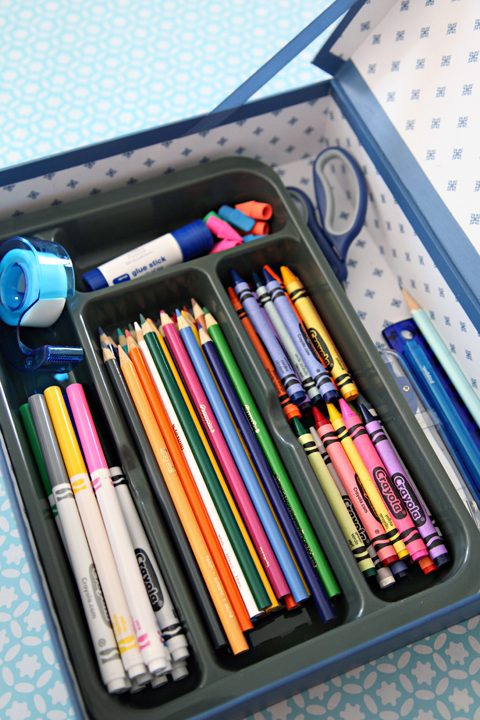 utensil trays are ideal for craft room organization store your washi