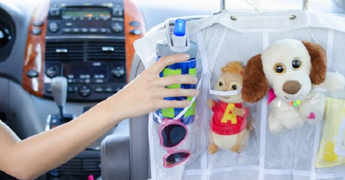 Simple Tips To Keep Your Car Clean as a Parent