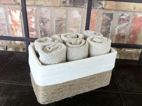 towel-holder