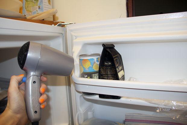 unfreeze-freezer-items