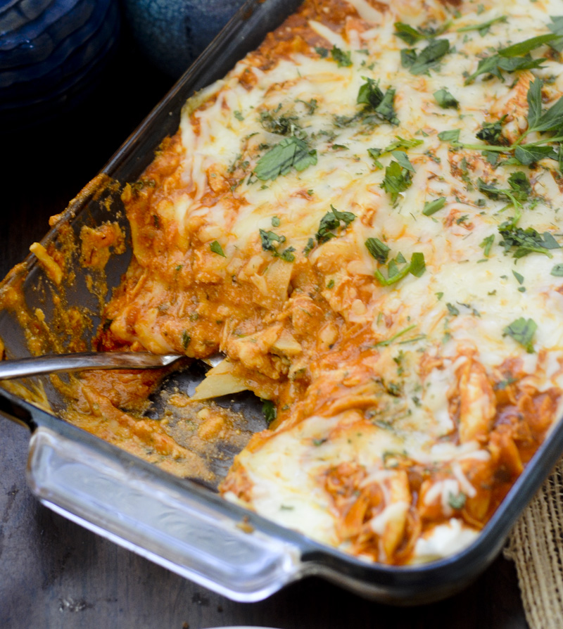 weight-watchers-buffalo-chicken-lasagna