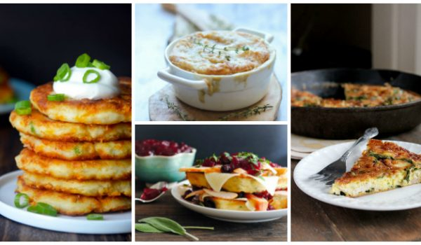 15 Meal Ideas Using Holiday Dinner Leftovers