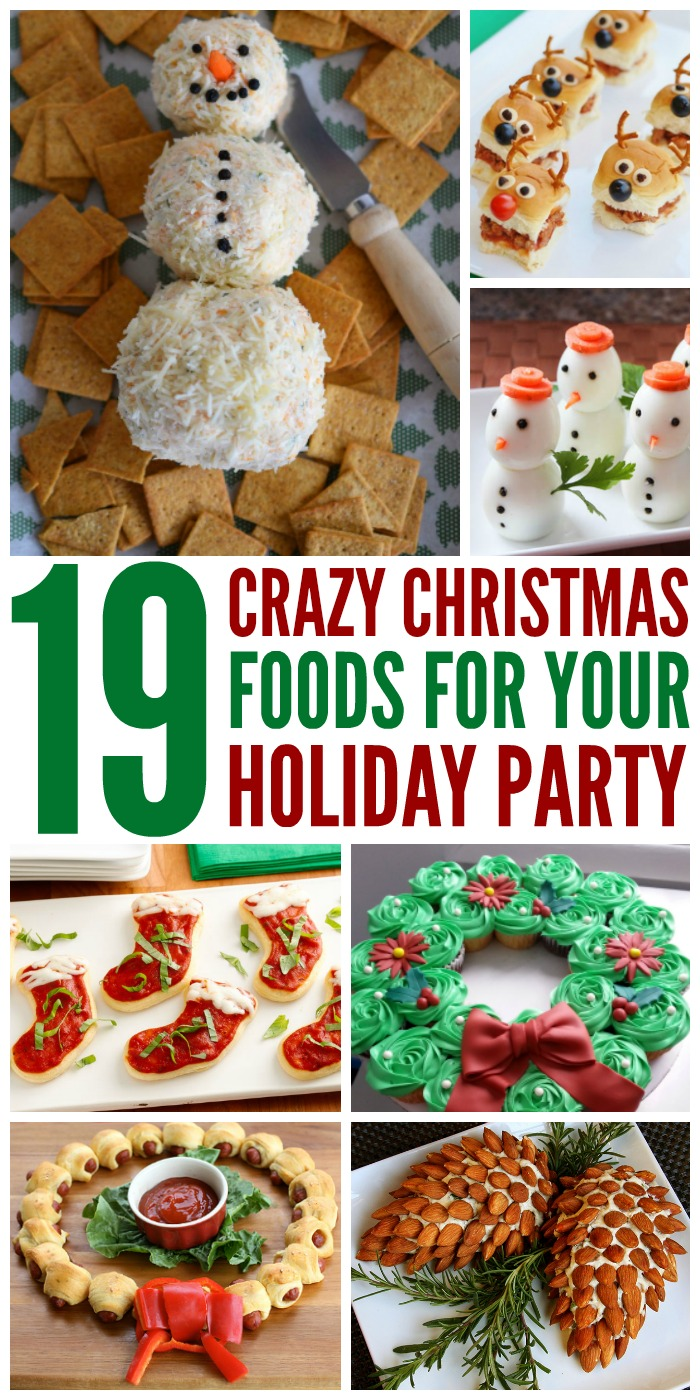 christmas treats cooking ideas