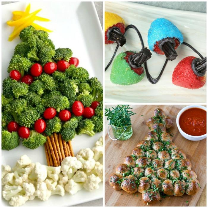 19 crazy christmas food ideas for Christmas ideas for your house