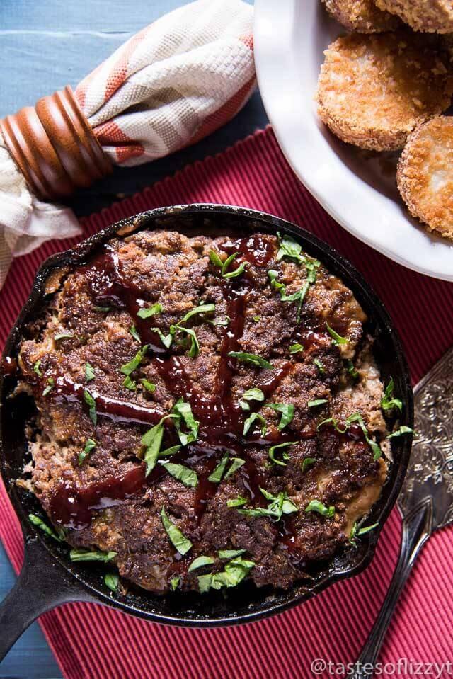 easy-skillet-meatloaf