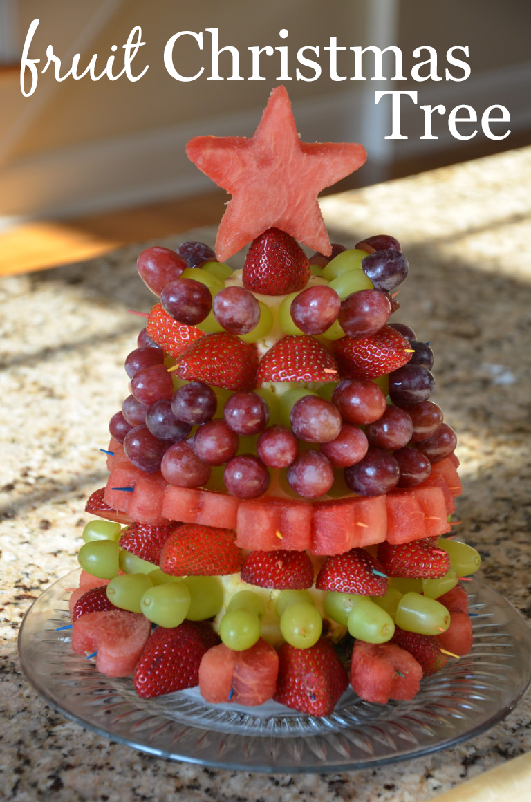 35 Edible Christmas Tree Craft Ideas Tweet Pin It Now! - Fruit Christmas tree from Ginger & Garlic One beautiful edible centerpiece for the Christmas party! - Ice cream cone trees on cupcakes from Better Homes and Gardens - Christmas pizza tree from Family Fun Fun Christmas food! - Peppermint candy tree tutorial from Your Home Based Mom - Green tea Christmas tree cookies from Diamonds for.