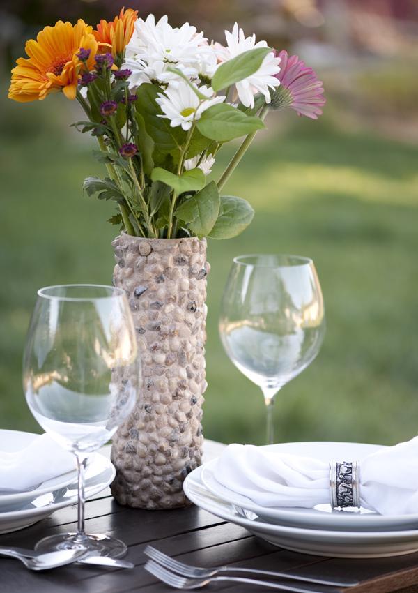 rock-vase