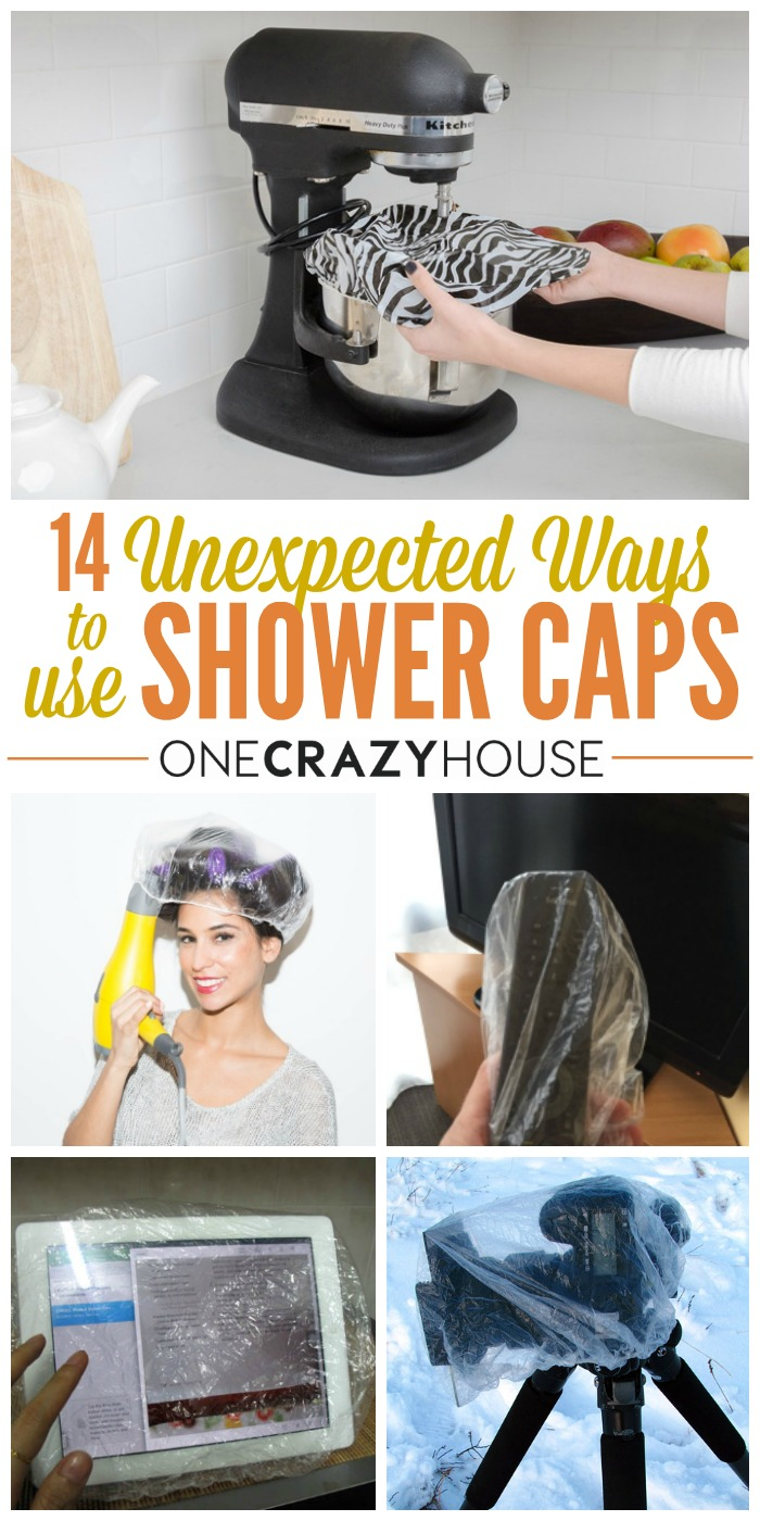 14-unexpected-ways-to-use-shower-caps