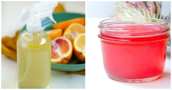 16 DIY Air Fresheners for the Freshest House on the Block