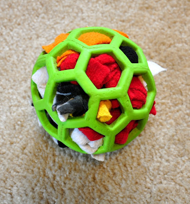 pull-apart-ball