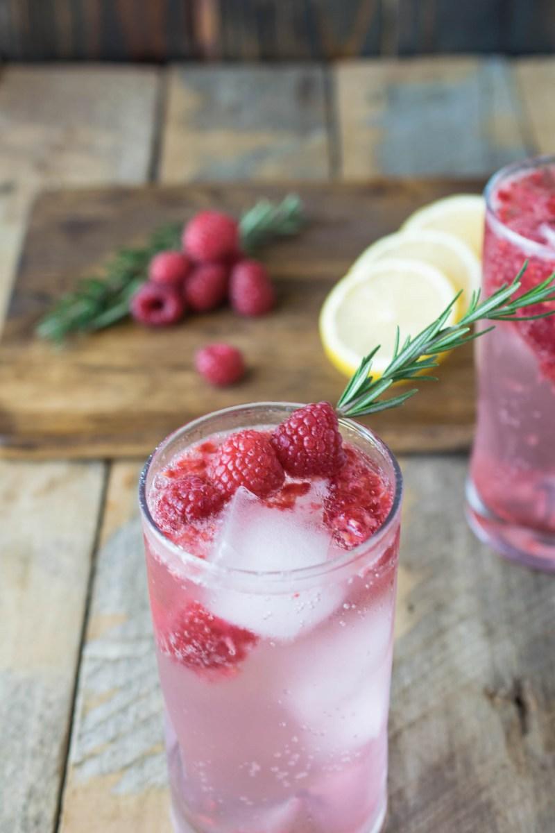 raspberry-rosemary-spritzer