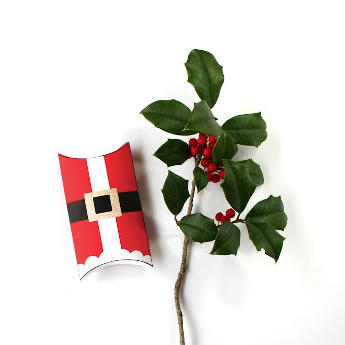Easy Christmas Favors To Make