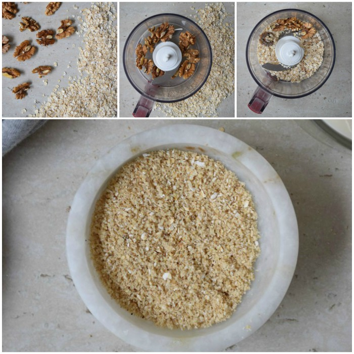Cleansing grains for soft healthy skin