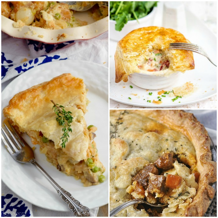 hot-and-hearty-pot-pie-recipes