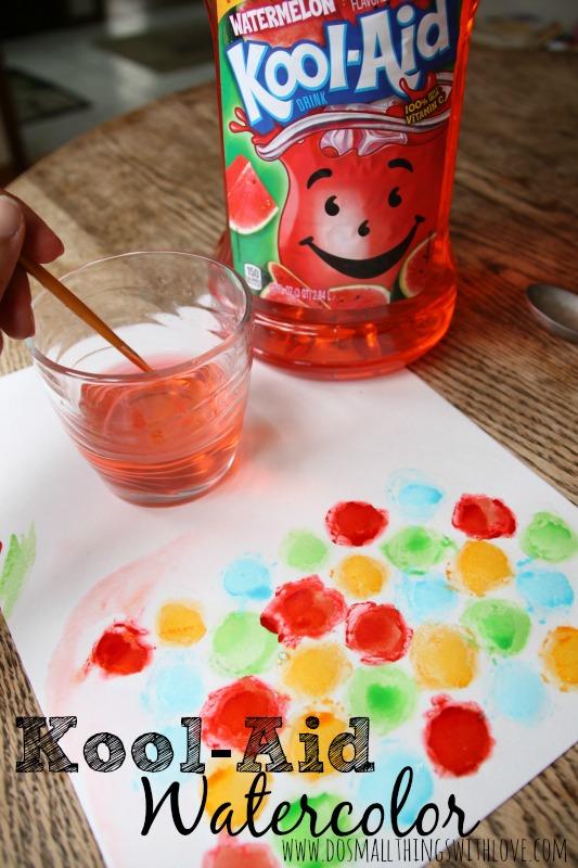 kool-aid-watercolors