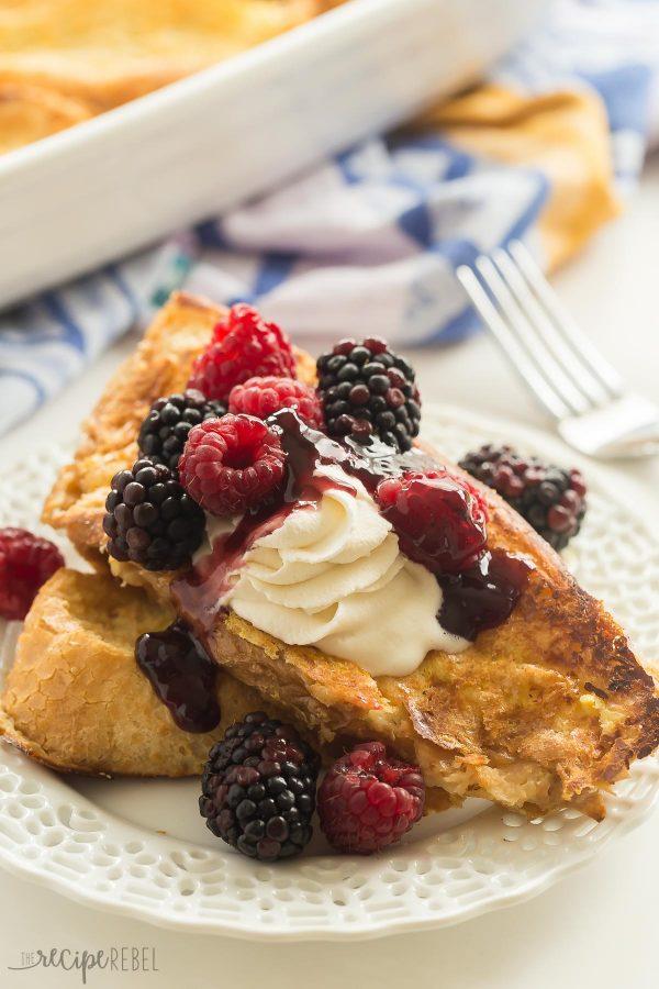 baked-overnight-lemon-french-toast