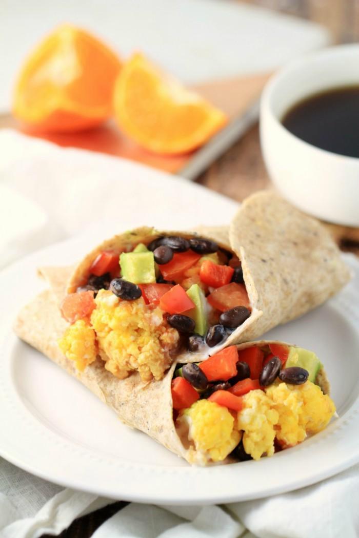 black-bean-and-avocado-breakfastburritos