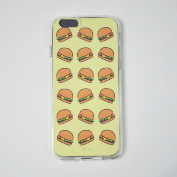 Diy Phone Case Clear Iphone Case With Pretty Scrapbook Paper So