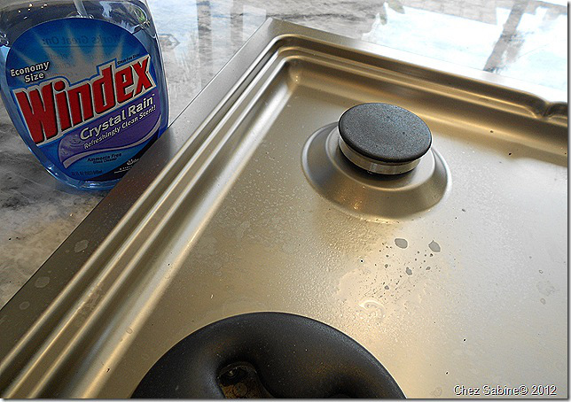 degrease-stove-top