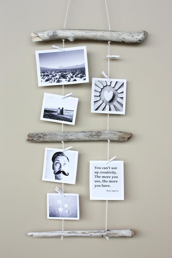 driftwood-photo-display