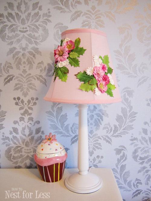 embellished-lamp-shade