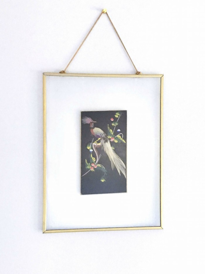 hanging-frame