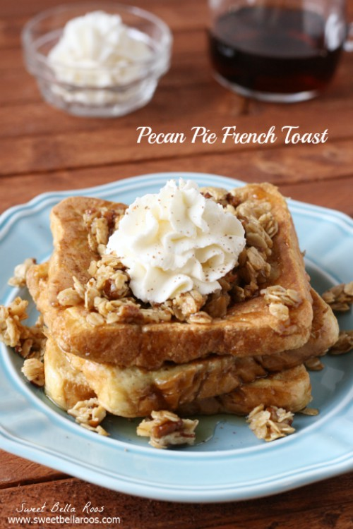 pecan-pie-french-toast