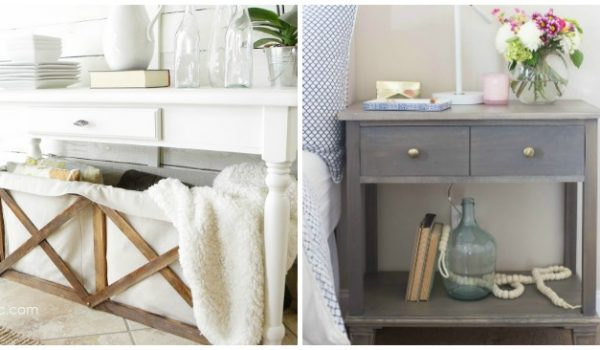 22 Pottery Barn Hacks to Furnish Your Home on the Cheap