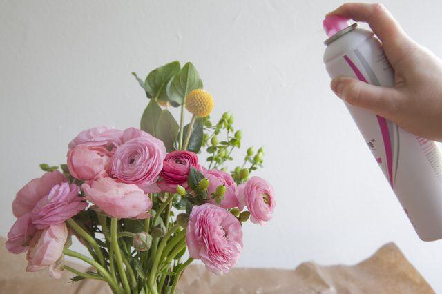 preserve-flowers