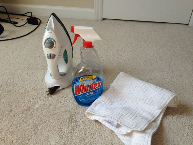 12 times windex can be your best friend - Remove carpet stains ...