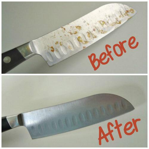 rusty-knives