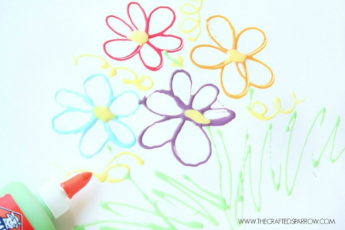 scented-colored-glue