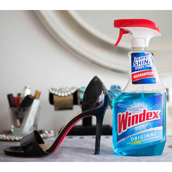 Best Patent Leather Shoe Cleaner
