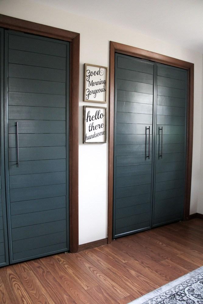 Skinny Pantry Cabinet