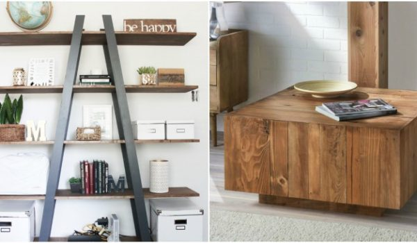 16 West Elm Knockoffs You Need to Make Immediately