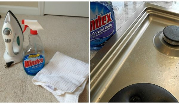 12 Times Windex Can Be Your Best Friend