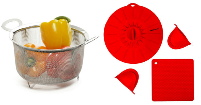 15 Super Useful Instant Pot Accessories