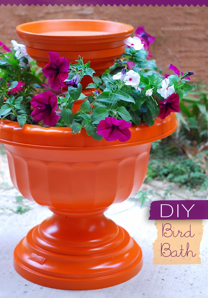 15 Creative Ways To Use Flower Pots Besides Gardening