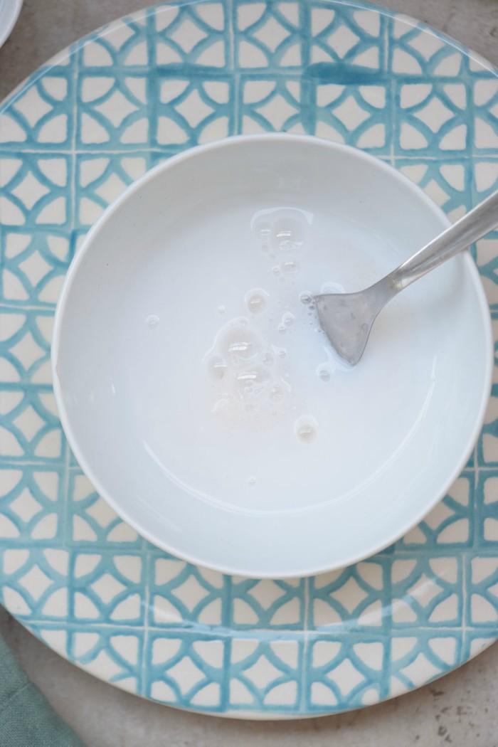 Easy DIY Toilet Bowl Cleaner