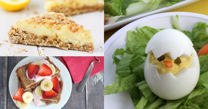 25+ Recipes That Are Perfect For Easter Brunch