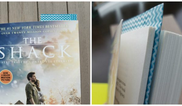Easy DIY Bookmark - Sticky Note Fun - Final