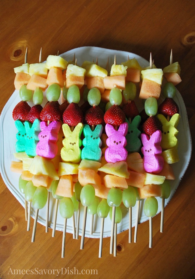 Check out these recipes to take your Easter brunch game to the next level!