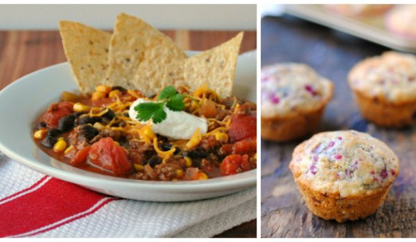 29 Convenient Make Ahead Freezer Meal Recipes