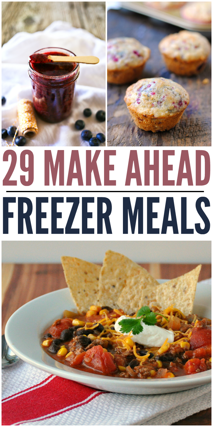 Quick And Easy Make Ahead Meals Brand Store Deals