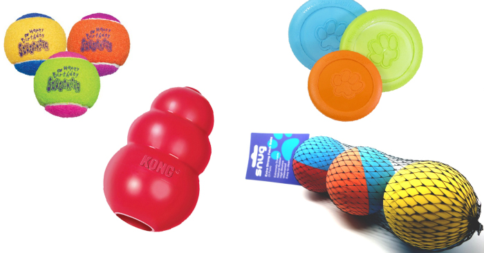 15 Best Selling Dog Toys for Your Furbaby