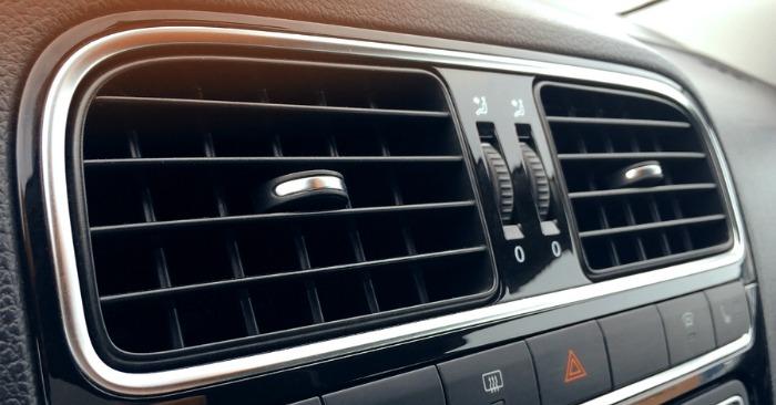 DIY Car Air Freshener