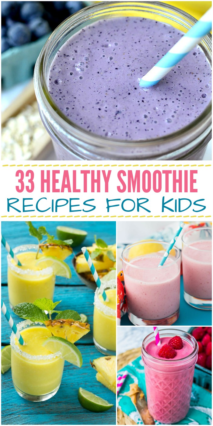 fun fruit facts easy fruit smoothie recipes