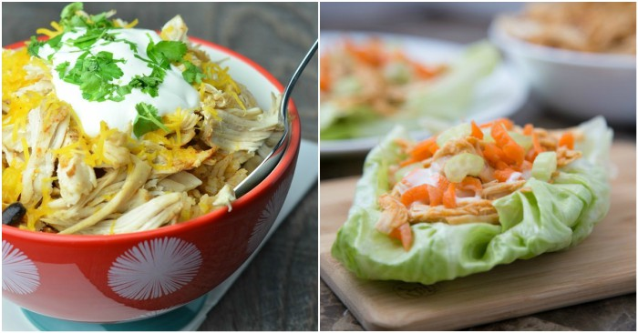 21 Chicken Instant Pot Recipes for Beginners