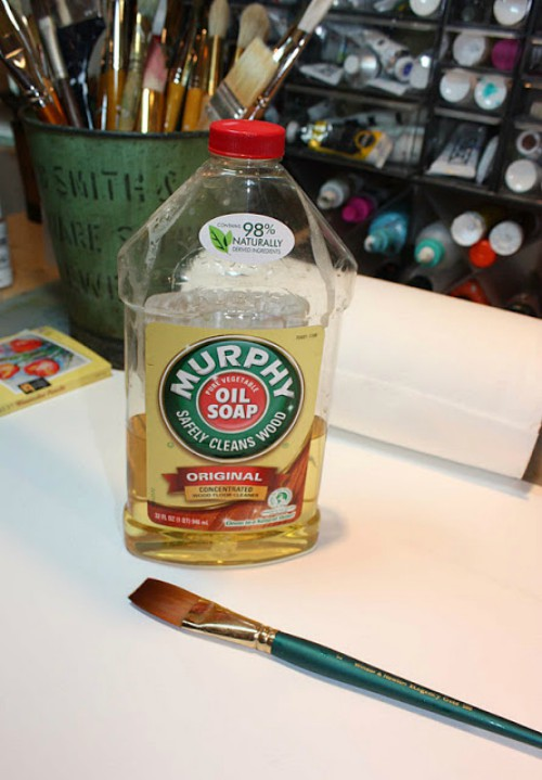 Murphys Oil Soap Uses >> 16 Murphy's Oil Soap Uses for Better Cleaning