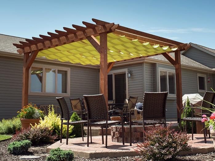 19 Patio Diy Ideas To Upgrade Your Outdoor Space
